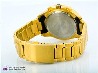 ساعت مچی مردانه فلزی