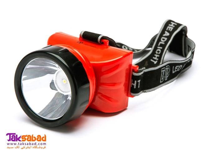 چراغ پیشانی DP مدل LED-722A