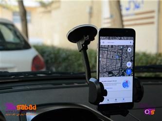 هولدر موبایل برای ماشین