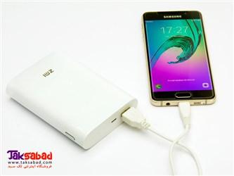 پاور بانک و مودم همراه Xiaomi