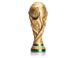 مجسمه طرح کاپ جام جهانی کد FWC18
