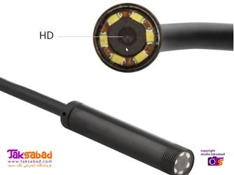 دوربین آندوسکوپی