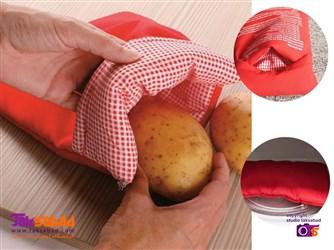 کیسه پخت Potato Express