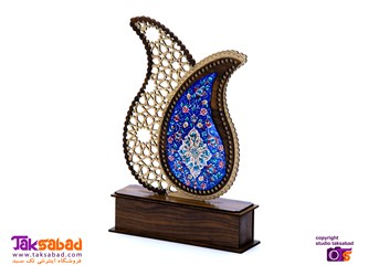 هدیه تبلیغاتی صنایع دستی