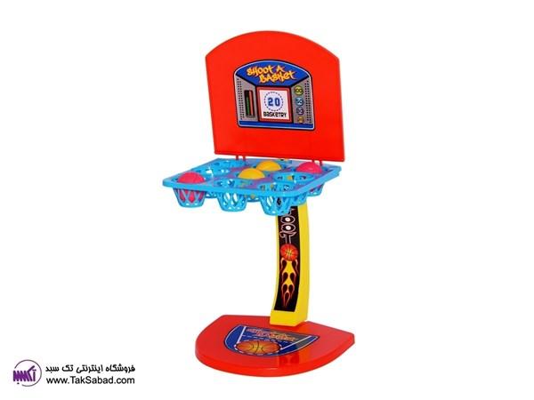 بازی Basketball Game