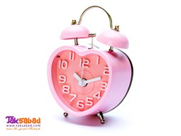 ساعت رومیزی شماته دار