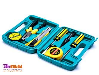 جعبه-ابزار-پلاستیکی