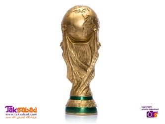 کاپ جام جهانی کد FWC18