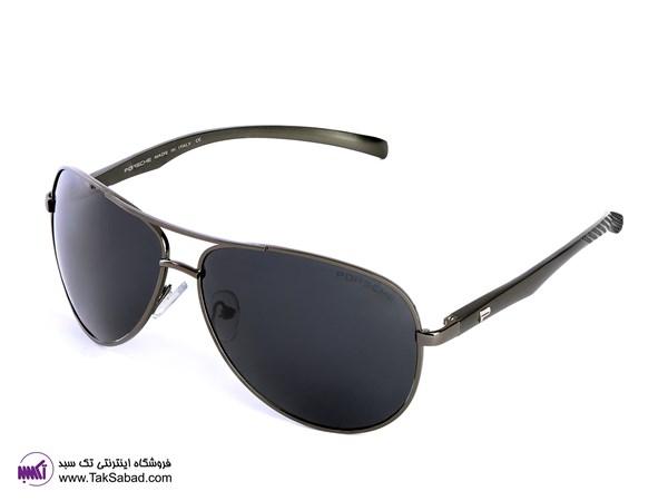 عینک آفتابی پلاریزه مردانه