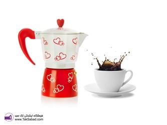 قهوه جوش کلاسیک