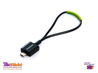 گیرنده دیجیتال برای موبایل تایپ سی