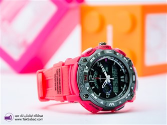 3207ME G-SHOCK WATCH-PINK