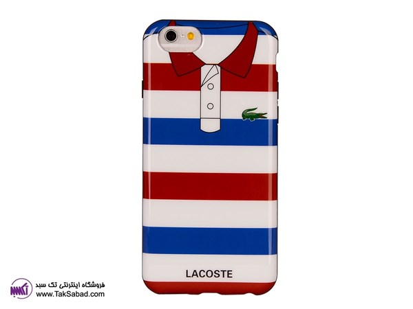 Lacoste Cover For iphone 6/6s