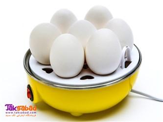تخم مرغ پز اگ کوکر
