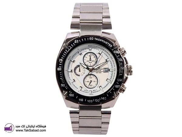 CASIO EDIFICE 501 WATCH