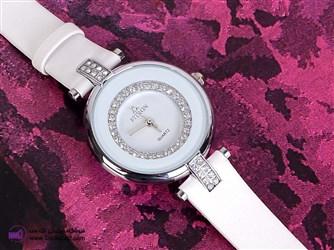 ساعت فیترون سفید