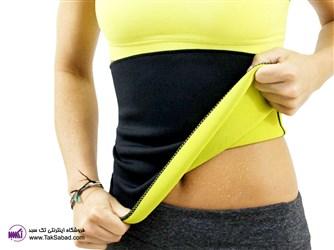 شکم بند لاغری hot belt