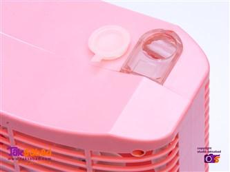 دستگاه بخور سرد فن دار