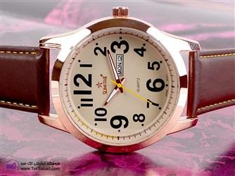 ساعت مردانه مارک اسلیم استار