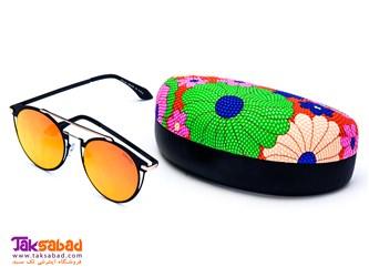 عینک آفتابی فشن