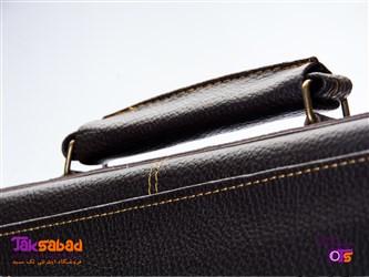 کیف مدیریتی چرمی