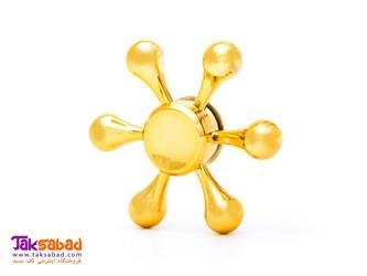 اسپینر فلزی مولکولی