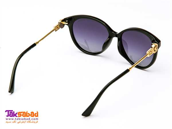 عینک آفتابی زنانه ورساچی
