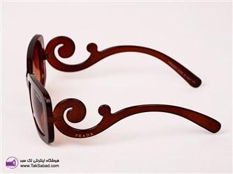 عینک آفتابی زنانه prada