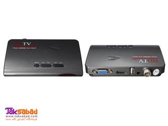 گیرنده دیجیتال تلویزیون TV BOX