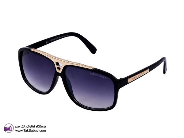 عینک آفتابی LOUIS VUITTON S8142