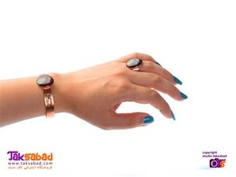 مرکز فروش دستبند مسی