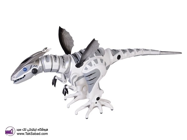 ربات دایناسور