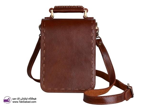 کیف چرم اصل مدل پرستیژ 3