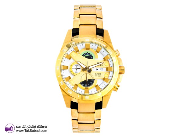 EFR540 CASIO EDIFICE-GOLD
