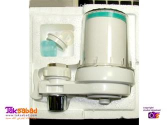 دستگاه تصفیه آب بدون برق
