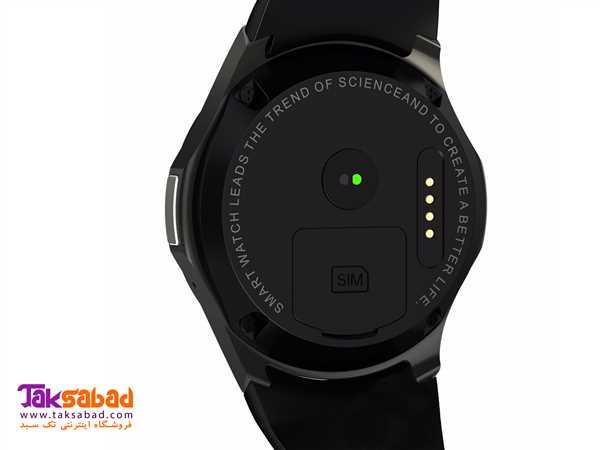 ساعت مچی هوشمند دارای سیستم عامل