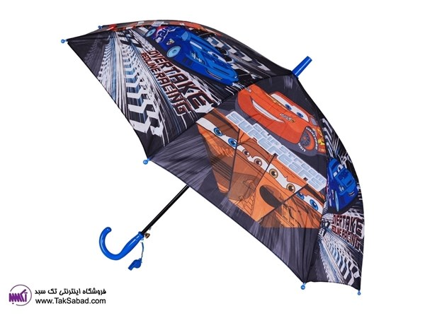 OVER TAKE REDLINE RACING Umbrella