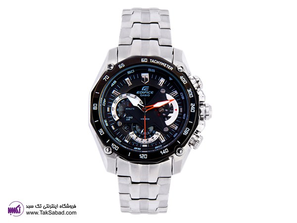 EF550 CASIO EDIFICE