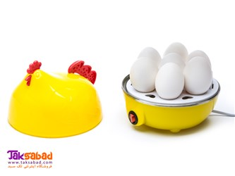 تخم مرغ پز 7 تایی