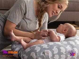 تشک نوزاد تازه متولد شده