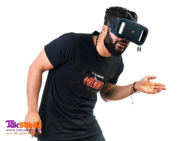 عینک واقعیت مجازی شیائومی