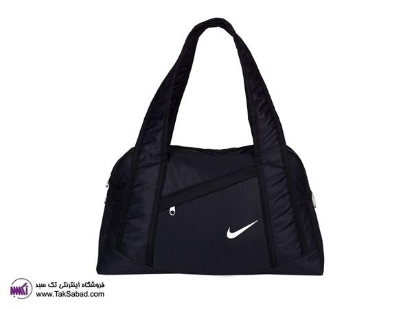 کیف نایک مشکی