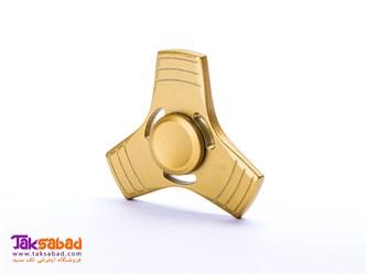 فیجت اسپینر فلزی 3D