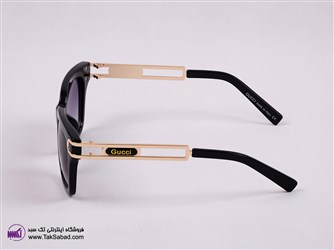 عینک آفتابی GUCCI  مدل 678S