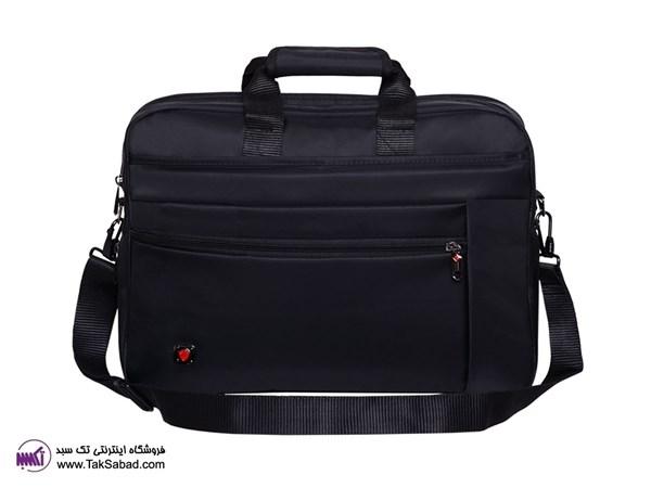 کیف لپ تاپ مدل گاردین مشکی