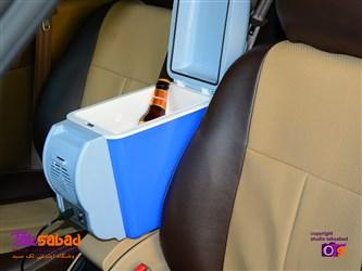یخچال کنسولی خودرو