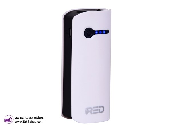 RED iB52 POWER BANK-5200mAh