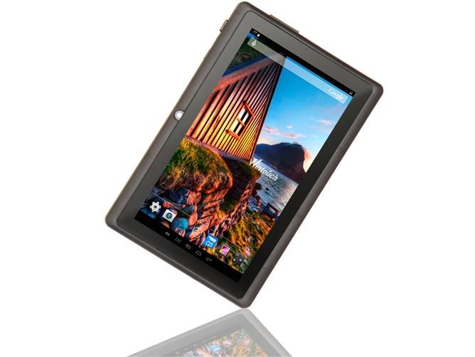 تبلـت وین تاچ کیو 75 اس وای فای - 4 گیگابایت | Wintouch Q75S WiFi - 4GB
