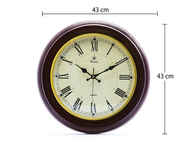 ساعت دیواری والار مدل 101
