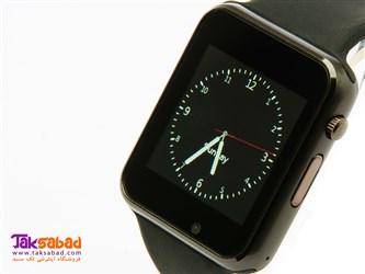 ساعت مچی طرح اپل واچ